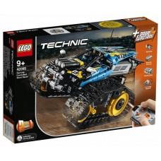 LEGO Technic - Mașinuță de cascadorii (42095)