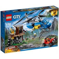LEGO City Arest Pe Munte (60173)