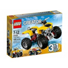 LEGO Creator - ATV Turbo (31022)