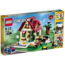 LEGO Creator - Casa 3 anotimpuri (31038)
