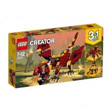LEGO Creator Creaturi Mitologice (31073)