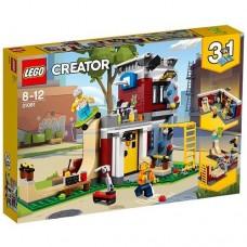 LEGO Creator Skatepark Modular (31081)
