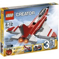 LEGO CREATOR - Sonic Boom (5892)