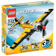 LEGO CREATOR - Avioane (6745)