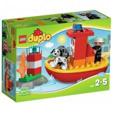 LEGO DUPLO Fire Boat (10591)