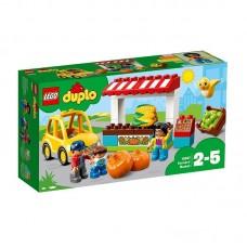 LEGO Duplo Piata Fermierilor (10867)