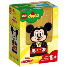 LEGO Duplo - Prima mea construcție Mickey (10898)