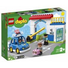 LEGO Duplo - Secție de poliție (10902)