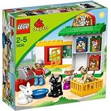 LEGO Duplo - Pet Shop (5656)