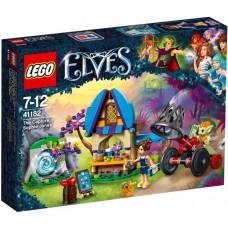 LEGO Elves Capturarea lui Sophie Jones (41182)