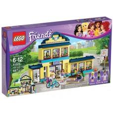 LEGO Friends - Liceul Heartlake (41005)