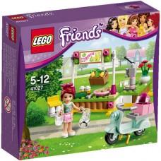 LEGO Friends - Standul cu limonada al Miei (41027)
