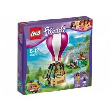 LEGO Friends - Balonul cu aer cald din Heartlake (41097)