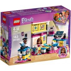 LEGO Dormitorul De Lux Al Oliviei (41329)