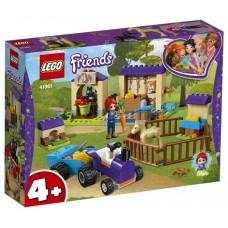 LEGO Friends - Grajdul Miei (41361)