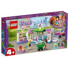 LEGO Friends - Supermarketul din Heartlake City (41362)