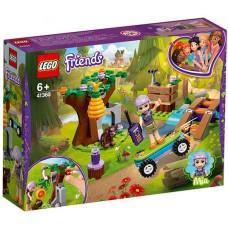 LEGO Friends - Aventura din padure a Miei (41363)