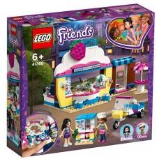 LEGO Friends - Cafeneaua cu brioșe a Oliviei (41366)