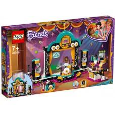 LEGO Friends - Concursul de talente al Andreei (41368)