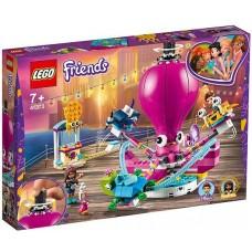 LEGO Friends - Caruselul Caracatita (41373)