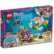 LEGO Friends - Misiunea de salvare a delfinilor (41378)