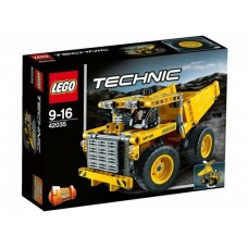LEGO Technic - Camion minier (42035)