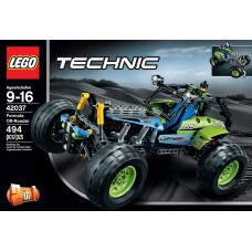 LEGO Technic - Masina de Formula Off-Road (42037)