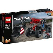 LEGO Technic - Utilaj telescopic de incarcare (42061)