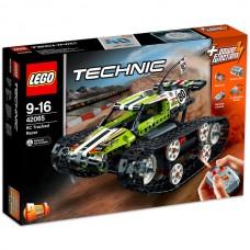 LEGO Technic: Bolid pe şenile teleghidat 42065