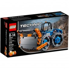 LEGO Technic Buldozer Compactor (42071)