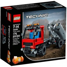 LEGO Technic Incarcator Cu Carlig (42084)