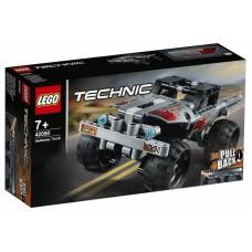 LEGO Technic - Camion de evadare (42090)