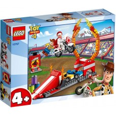 LEGO Toy Story 4 - Spectacolul de cascadorii al Ducelui Caboom (10767)