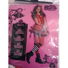 Costum Gothic Girl