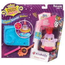 Hasbro FurReal Dizzy Dancers WillaWaddle A0476