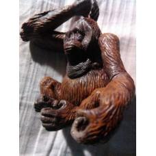 Figurina Urangutan Papo