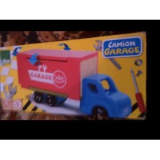 Camion Garage Vilac